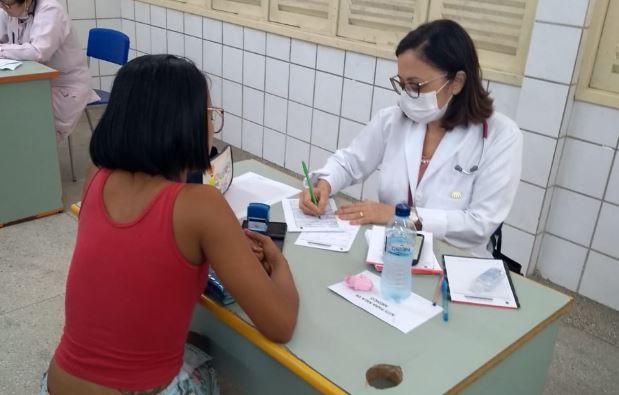 Atendimento de saúde Planalto
