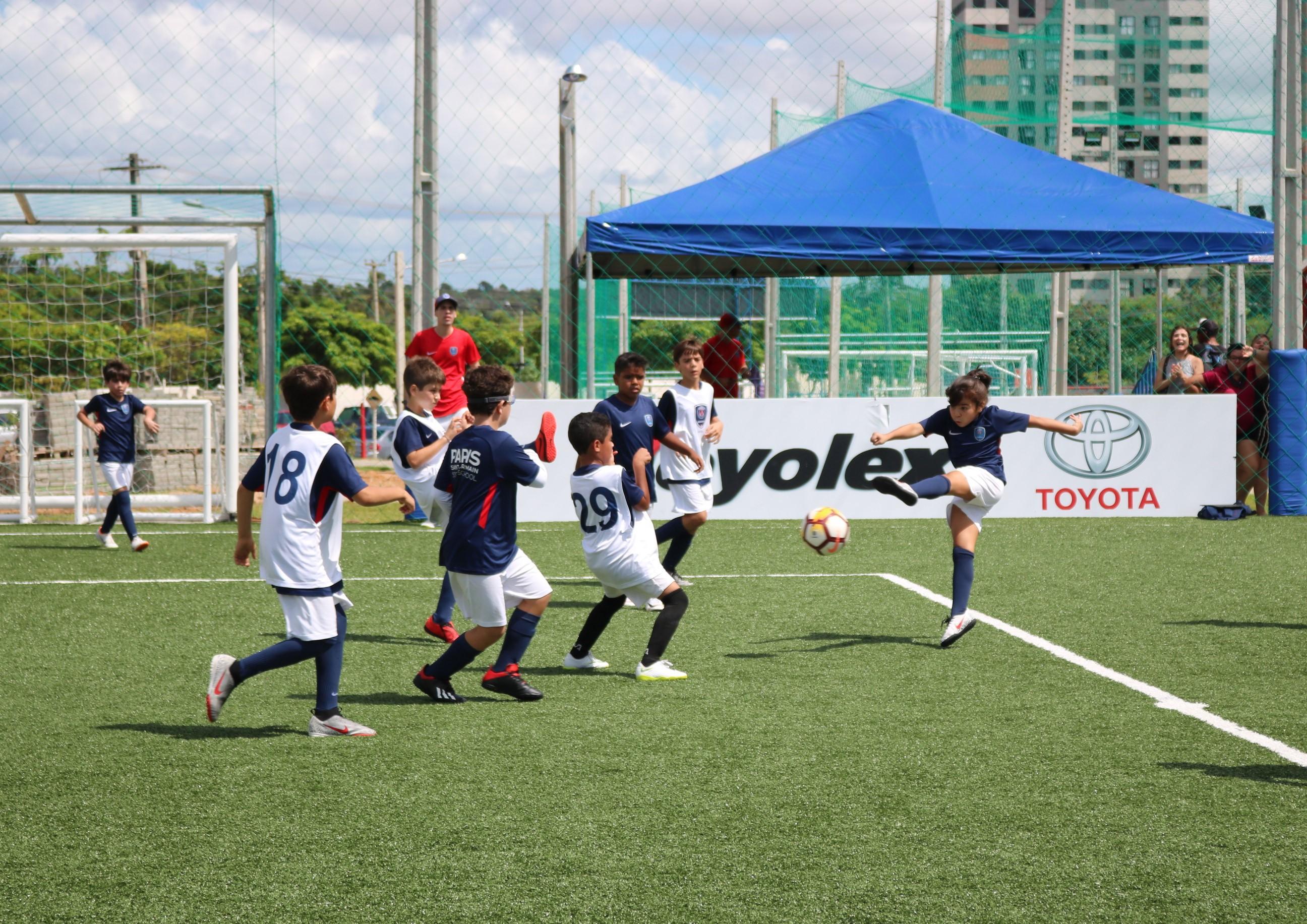 Clínica PSG Academy Natal