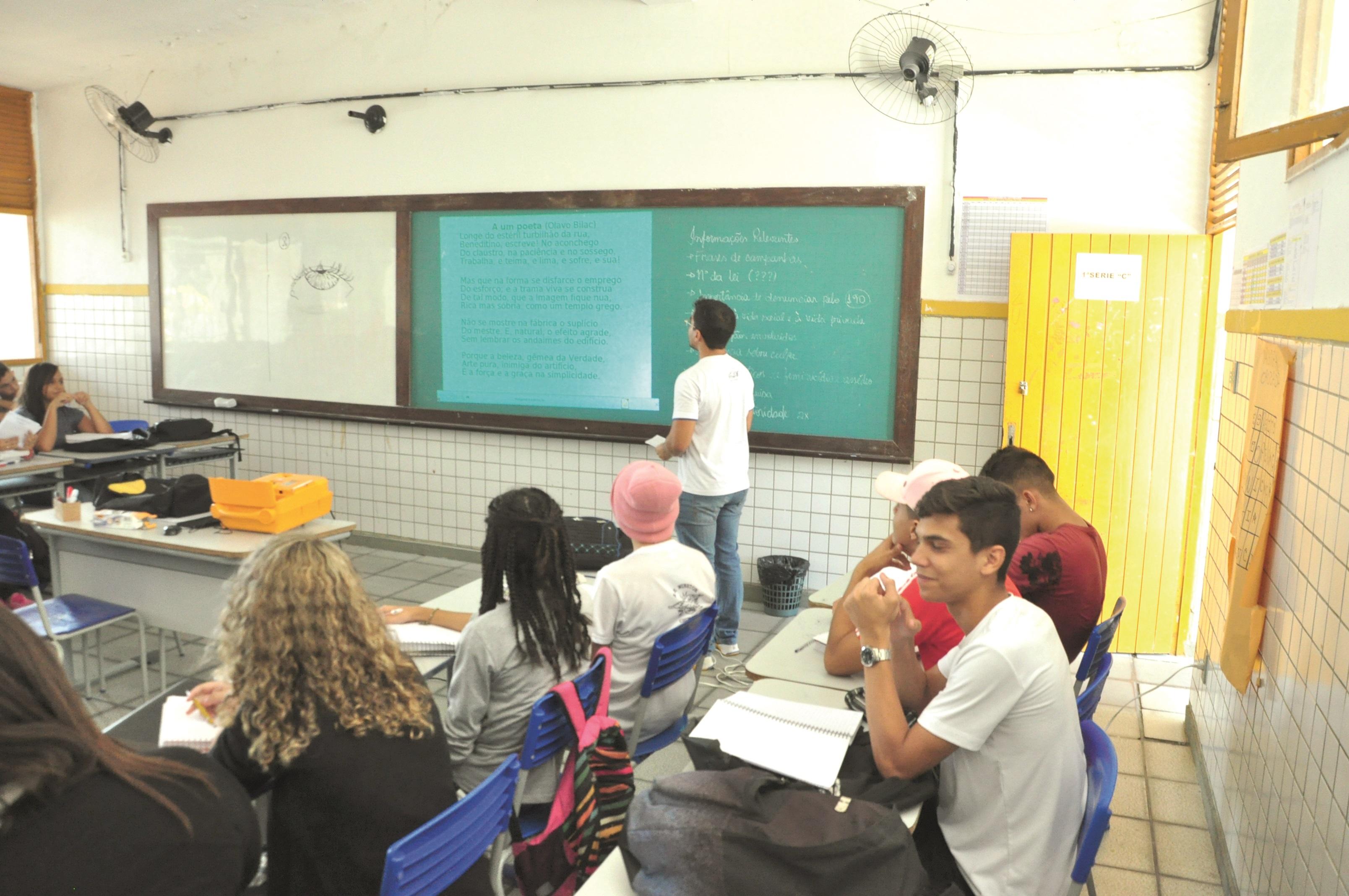 Escola Estadual Winston Churchill 24