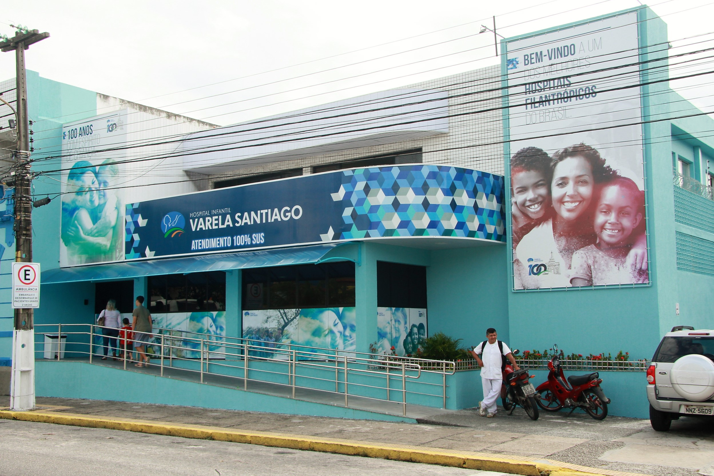 Hospital Varela Santiágo 12