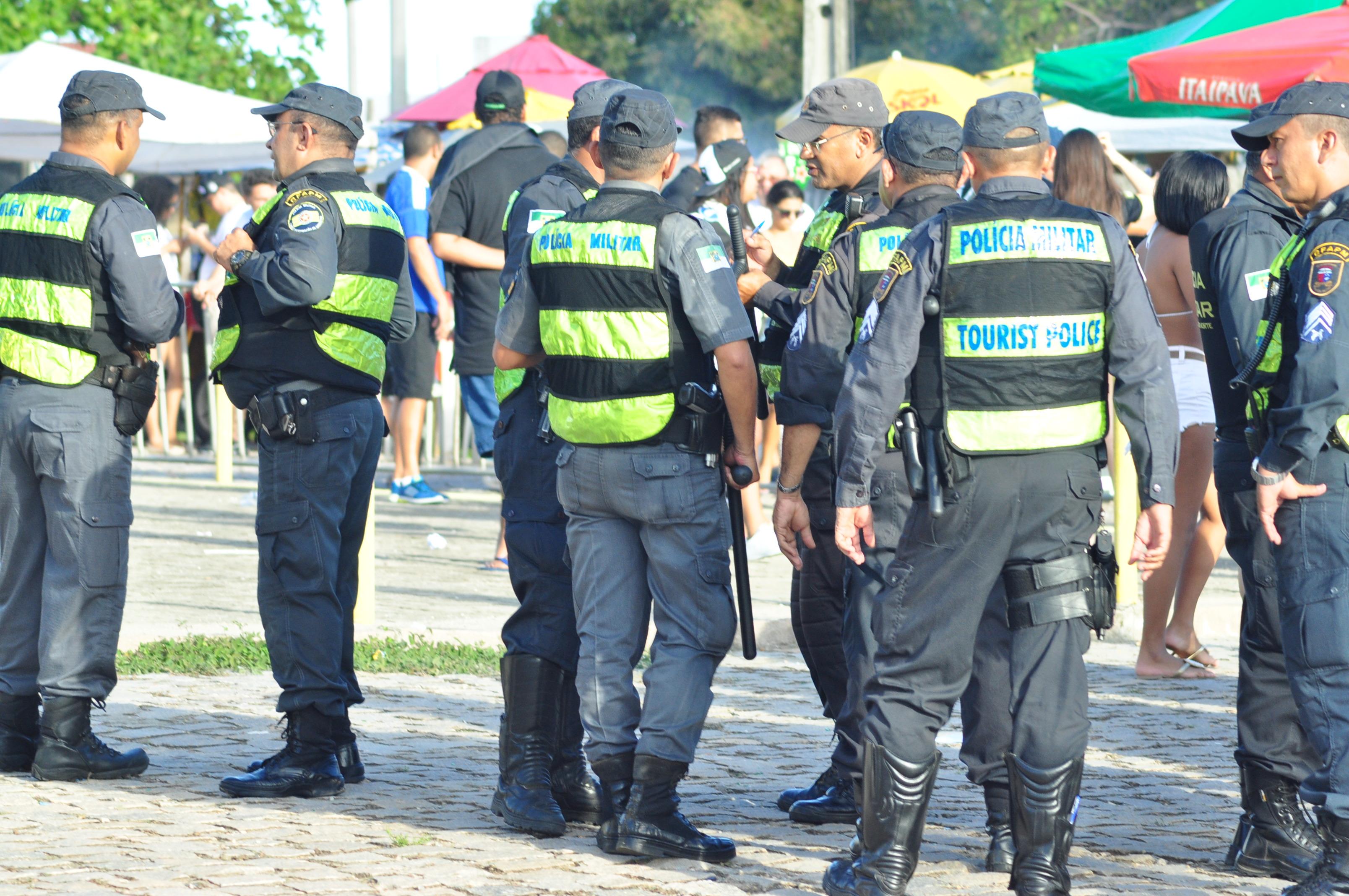 Policia Militar RN 4