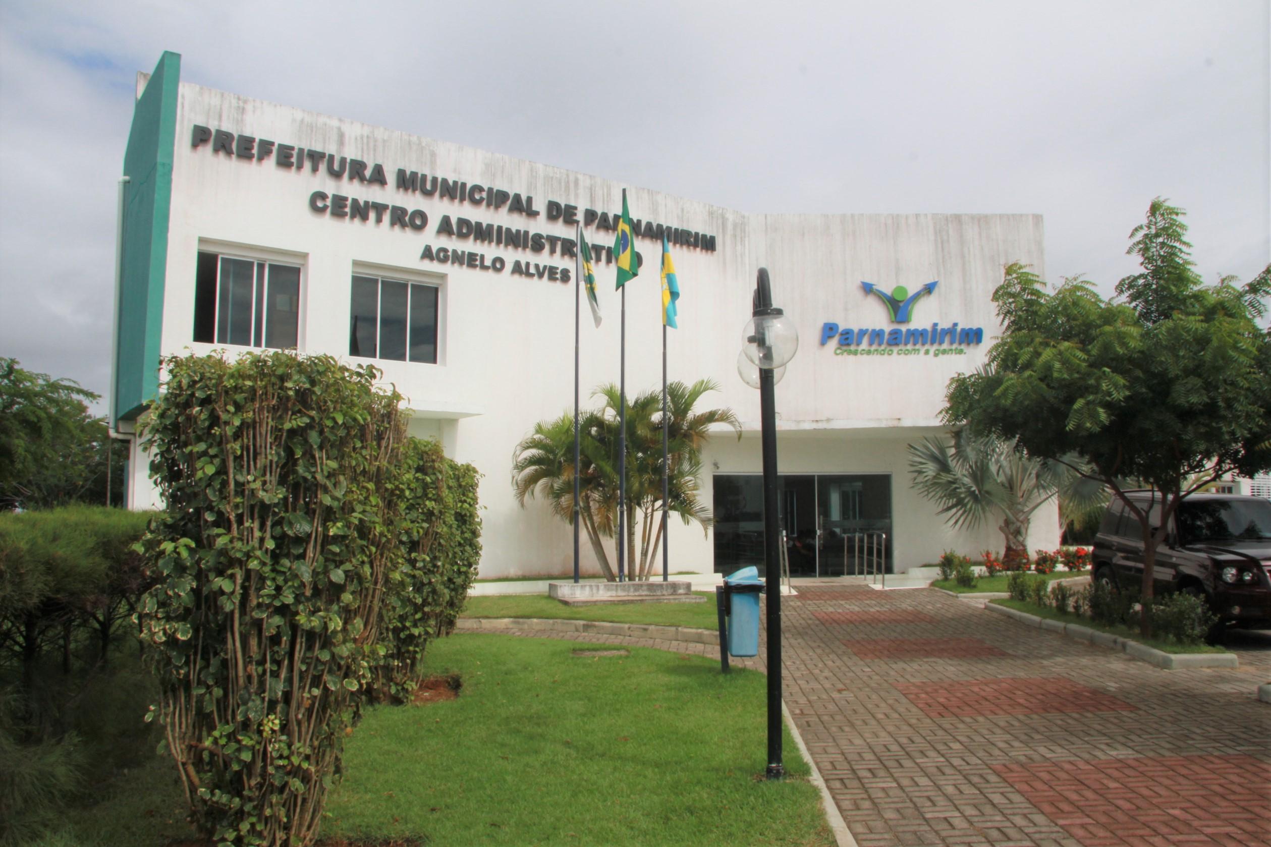 Prefeitura de Parnamirim 22