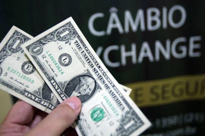 dólar cambio