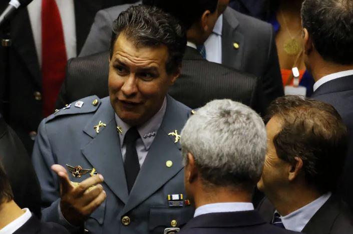 deputado capitão augusto