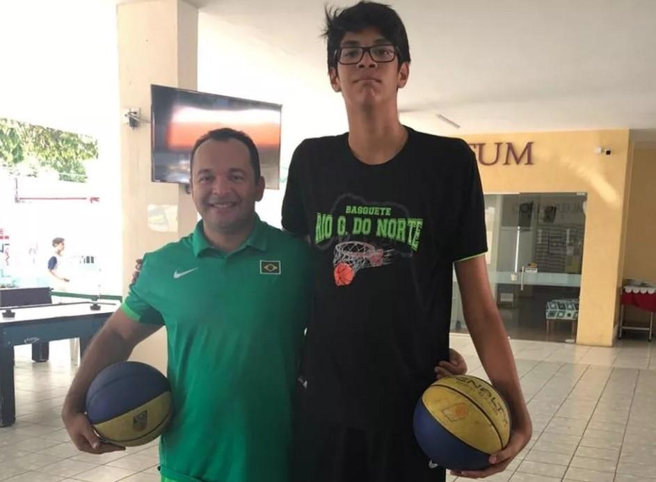 natalense basquete