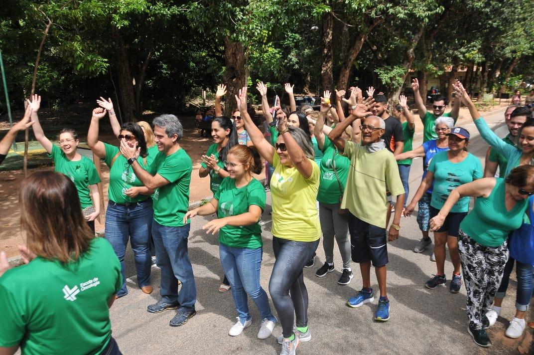 Caminhada Verde Foto Elpídio Júnior 4