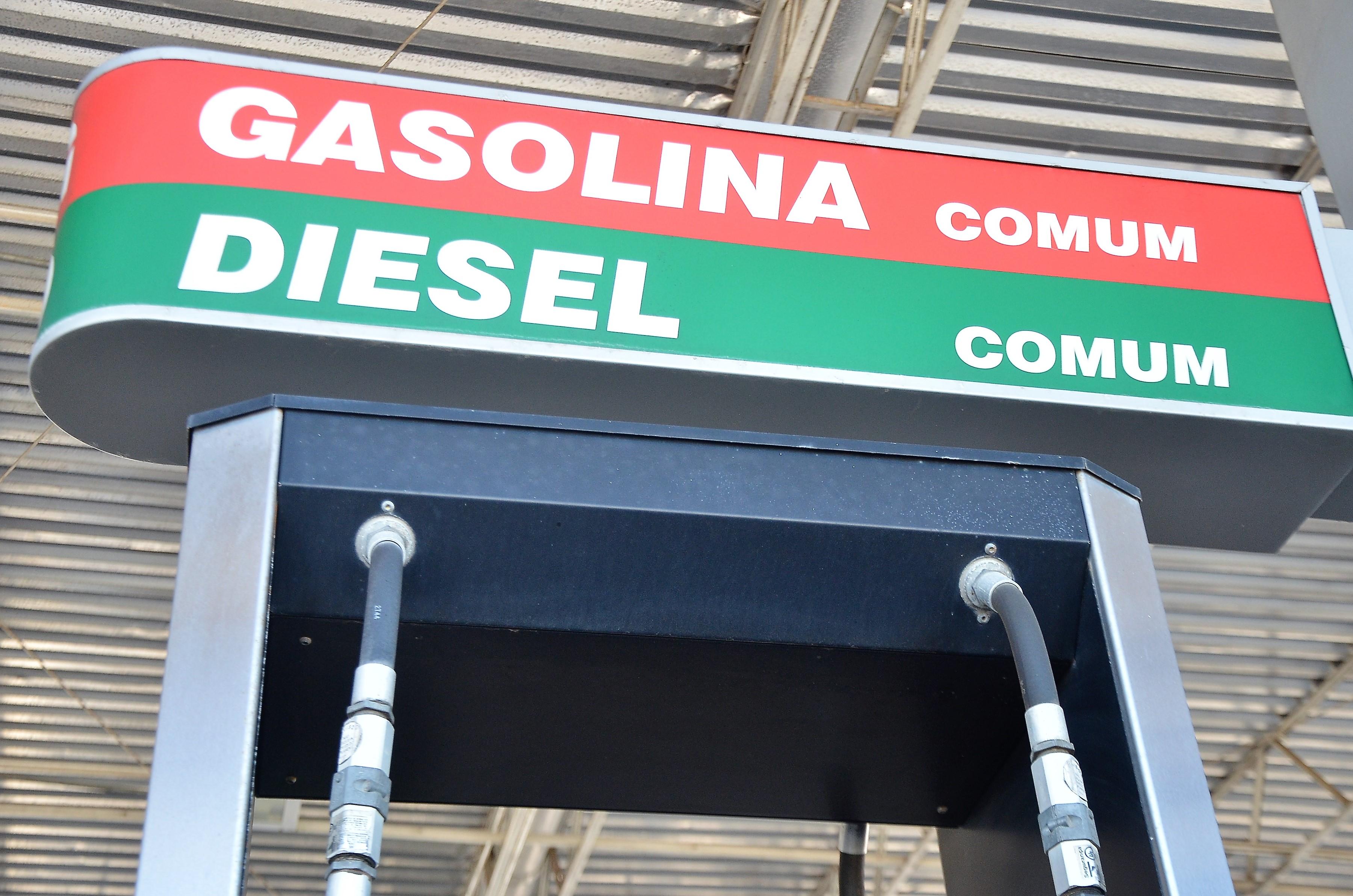 Gasolina 4