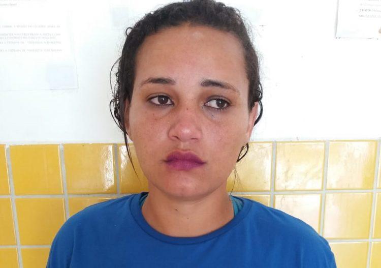 Resultado de imagem para Agentes penitenciárias flagram mulher com drogas na Cadeia Pública de Nova Cruz