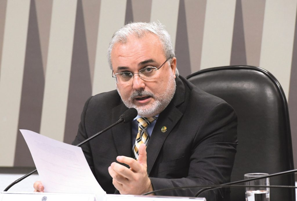 Jean Paul Prates Marcos Oliveira Ag Senado