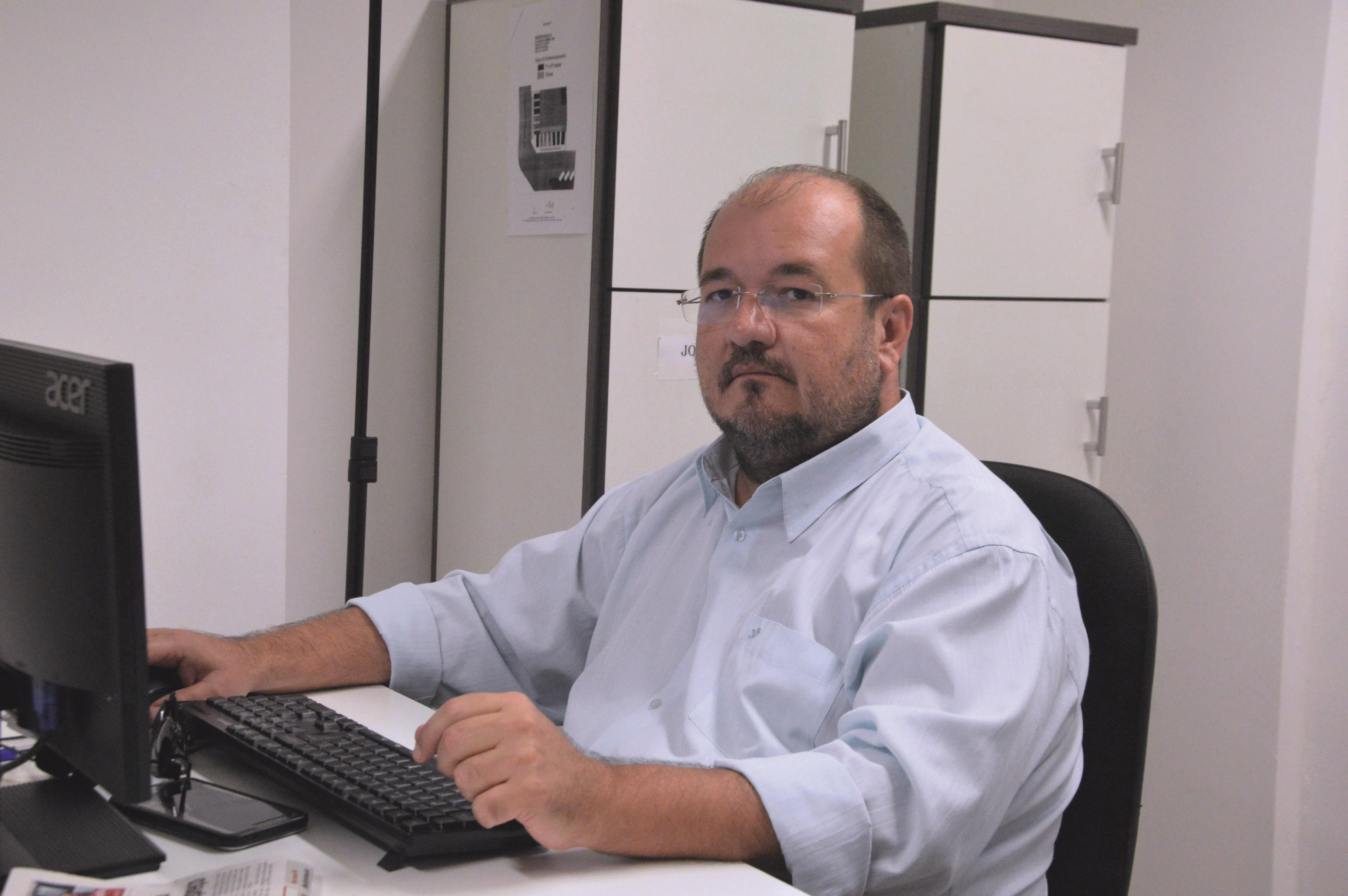 João Ricardo Correia Jornalista 2
