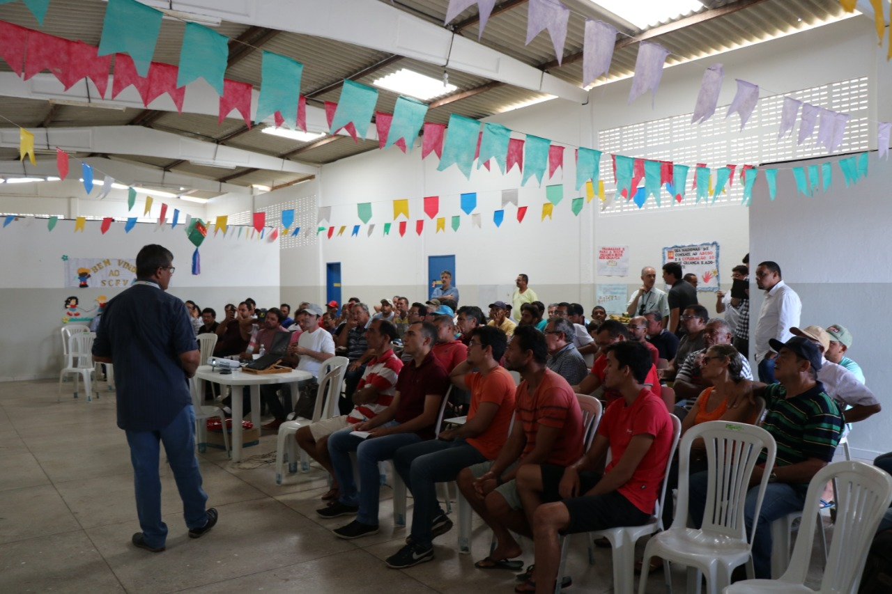 Jornada de Manejo em Punaú 4
