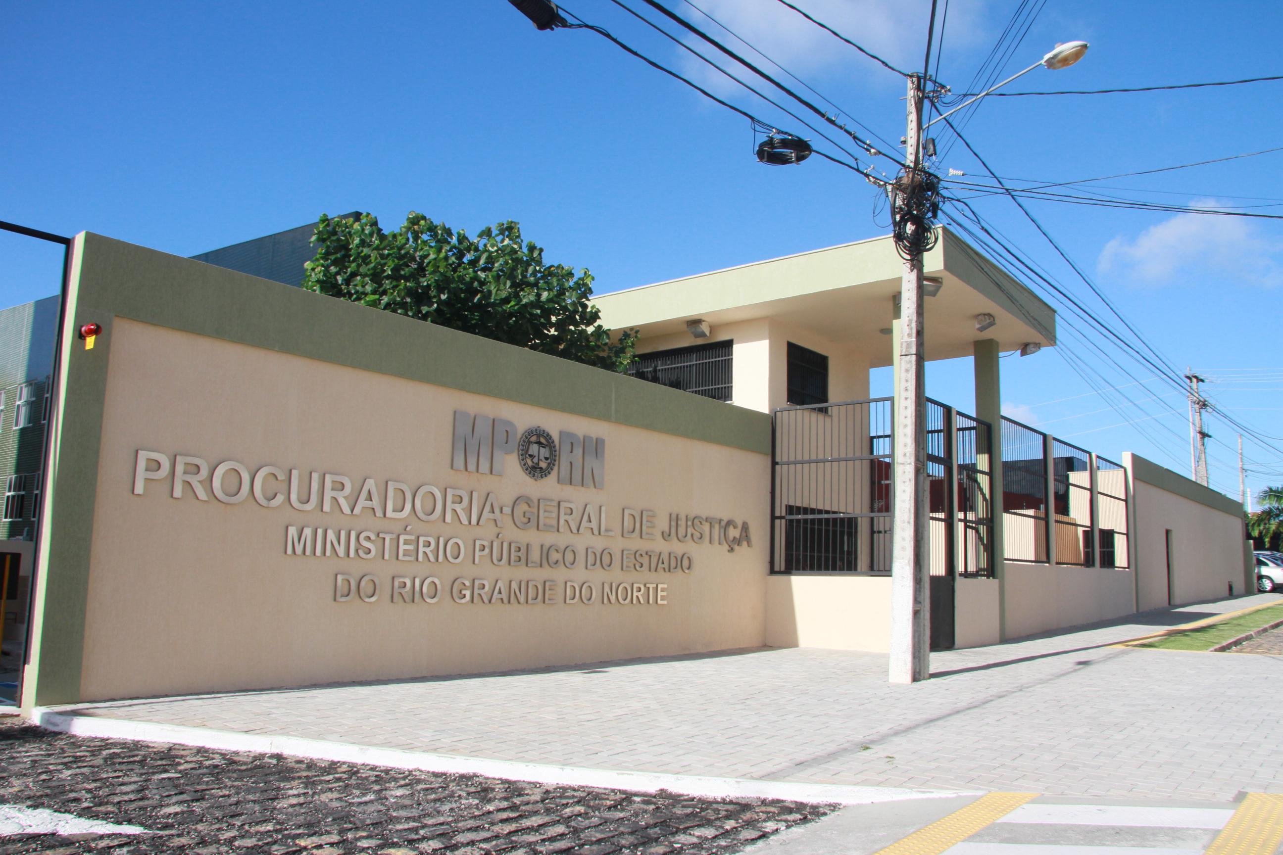 Ministério Público do RN 130
