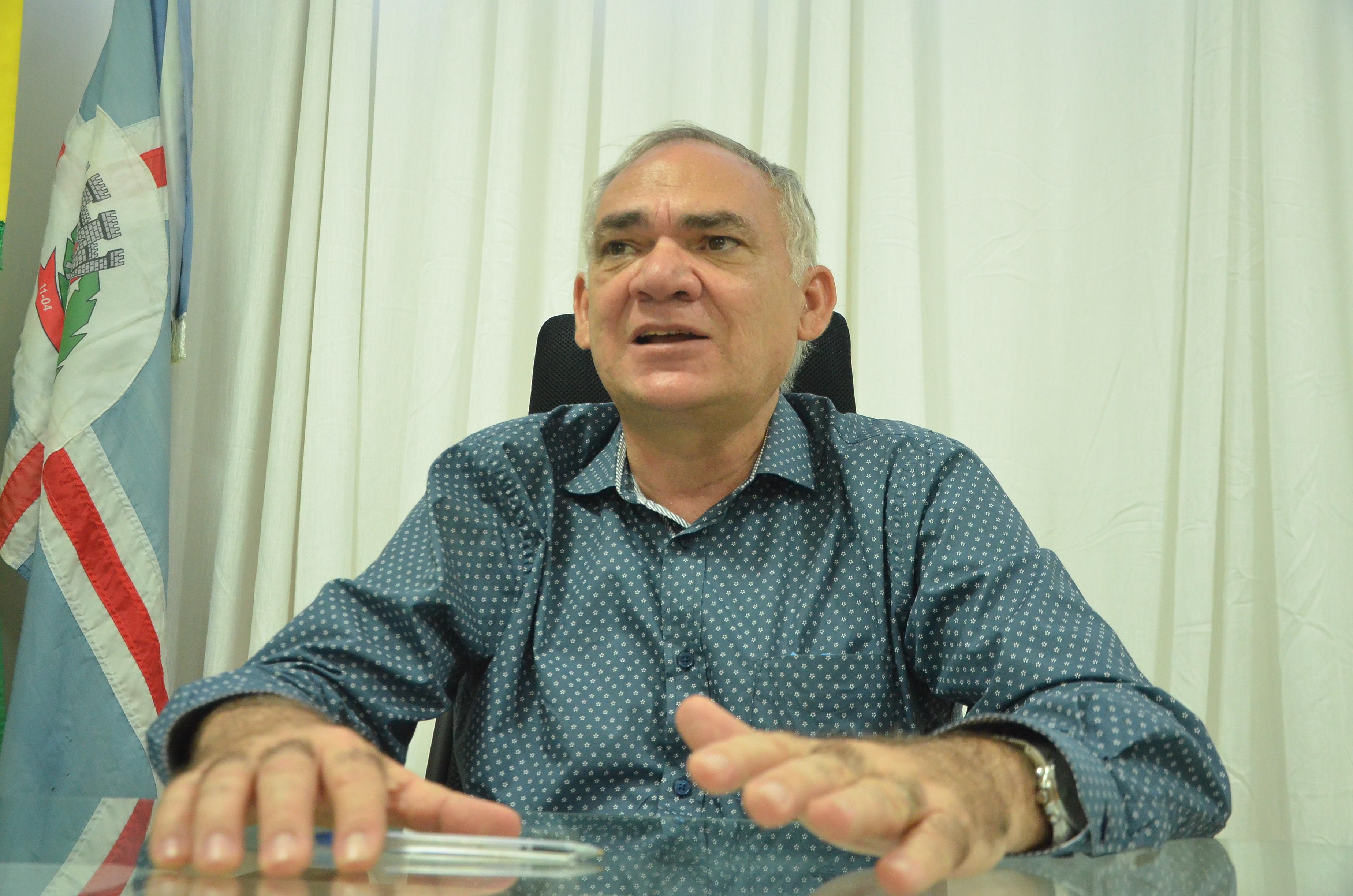 Prefeito Paulinho Emidio Sâo Gonçalo do Amarante 74
