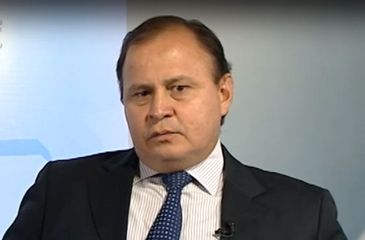 juiz Vallisney de Souza Oliveira titular da 10ª Vara Federal de Brasília