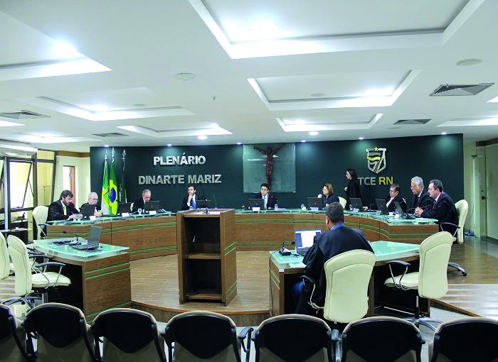 TCE-RN aumenta em 16% os salários de conselheiros e procuradores ...
