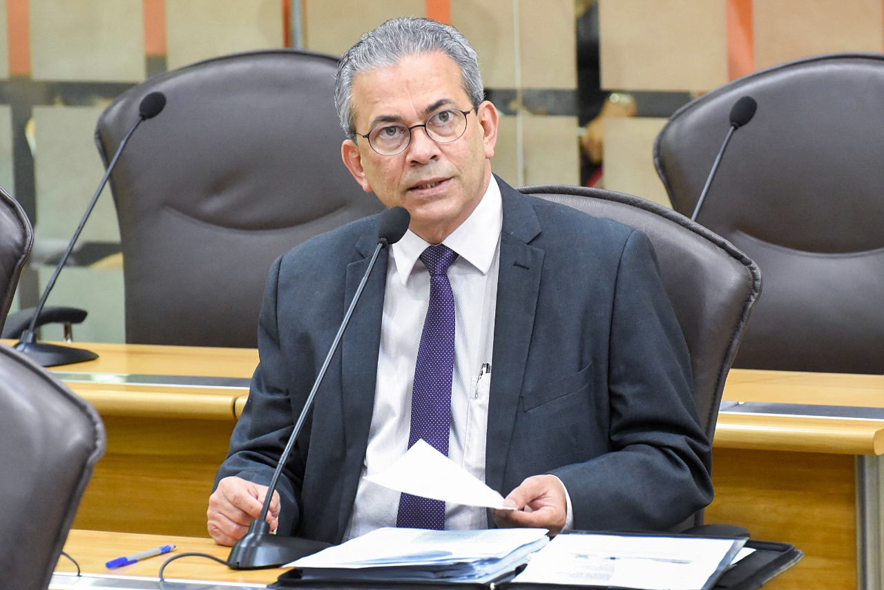 TRE autoriza Hermano Morais a se desfiliar do MDB sem perder o ...