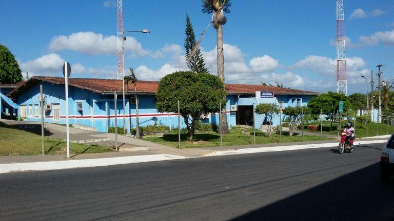 Prefeitura de São Gonçalo do Amarante RN 1