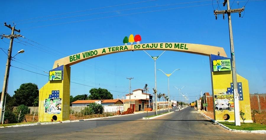 Serra do Mel Rio Grande do Norte fonte: agorarn.com.br
