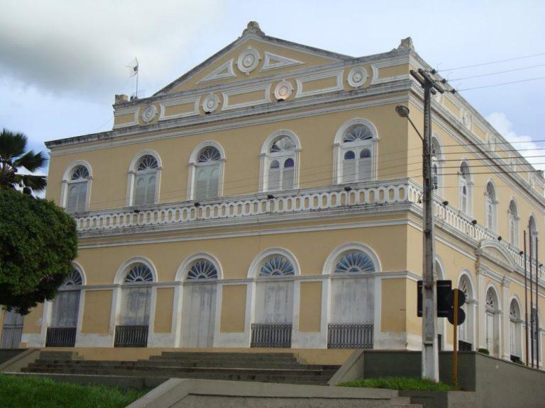 Prefeitura Municipal de Ceará Mirim 1