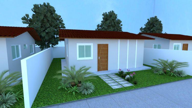 Governo do RN assina convênios para a construção de 1.000 casas populares