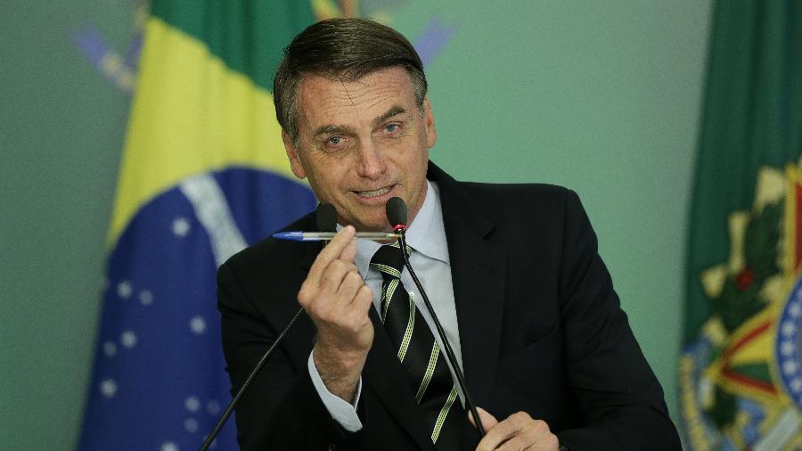 Bolsonaro Foto Pedro Ladeira Folhapress