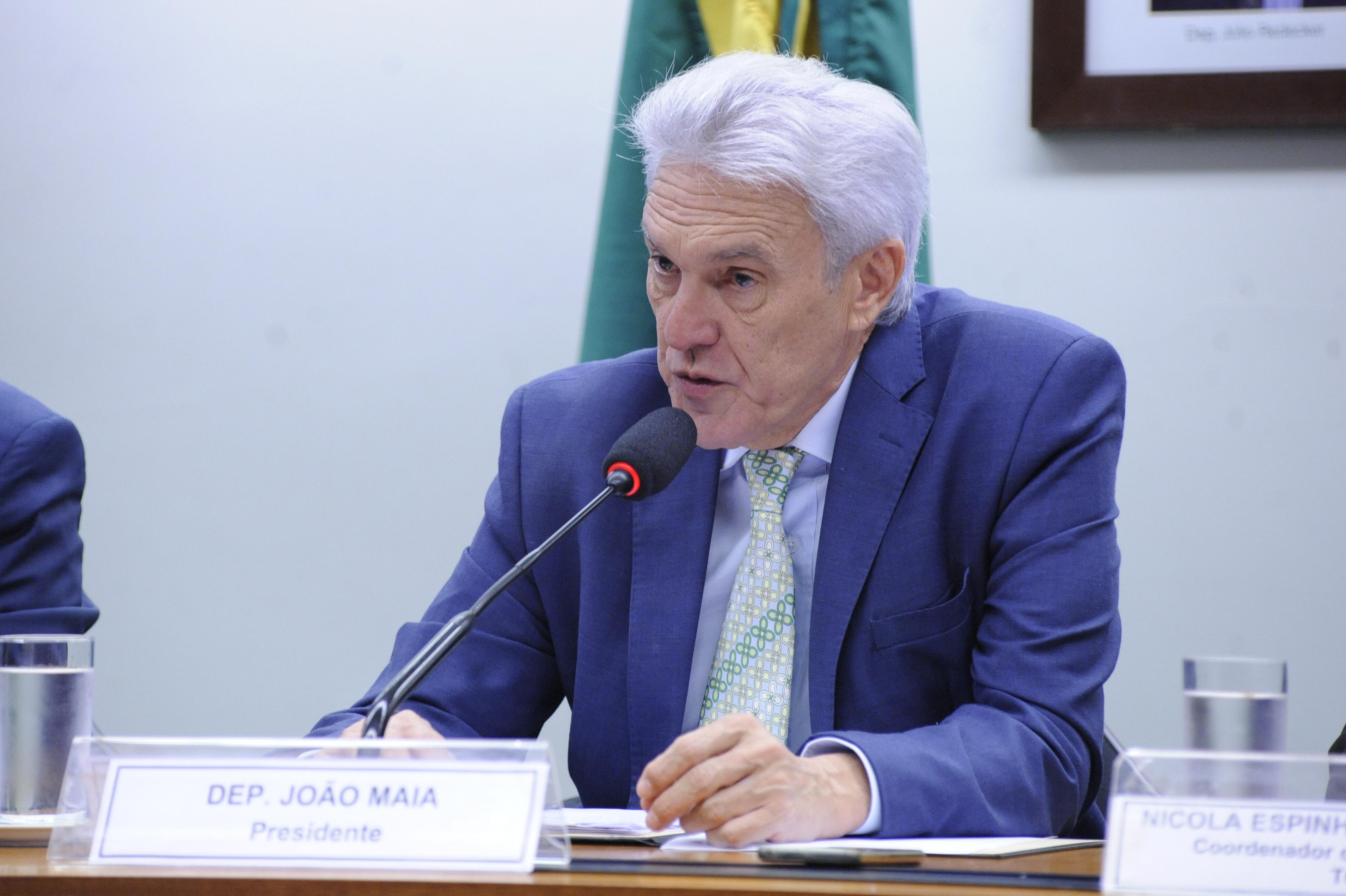 """Agora RN João Maia diz que """"chance é zero"""" de Congresso aprovar ..."""