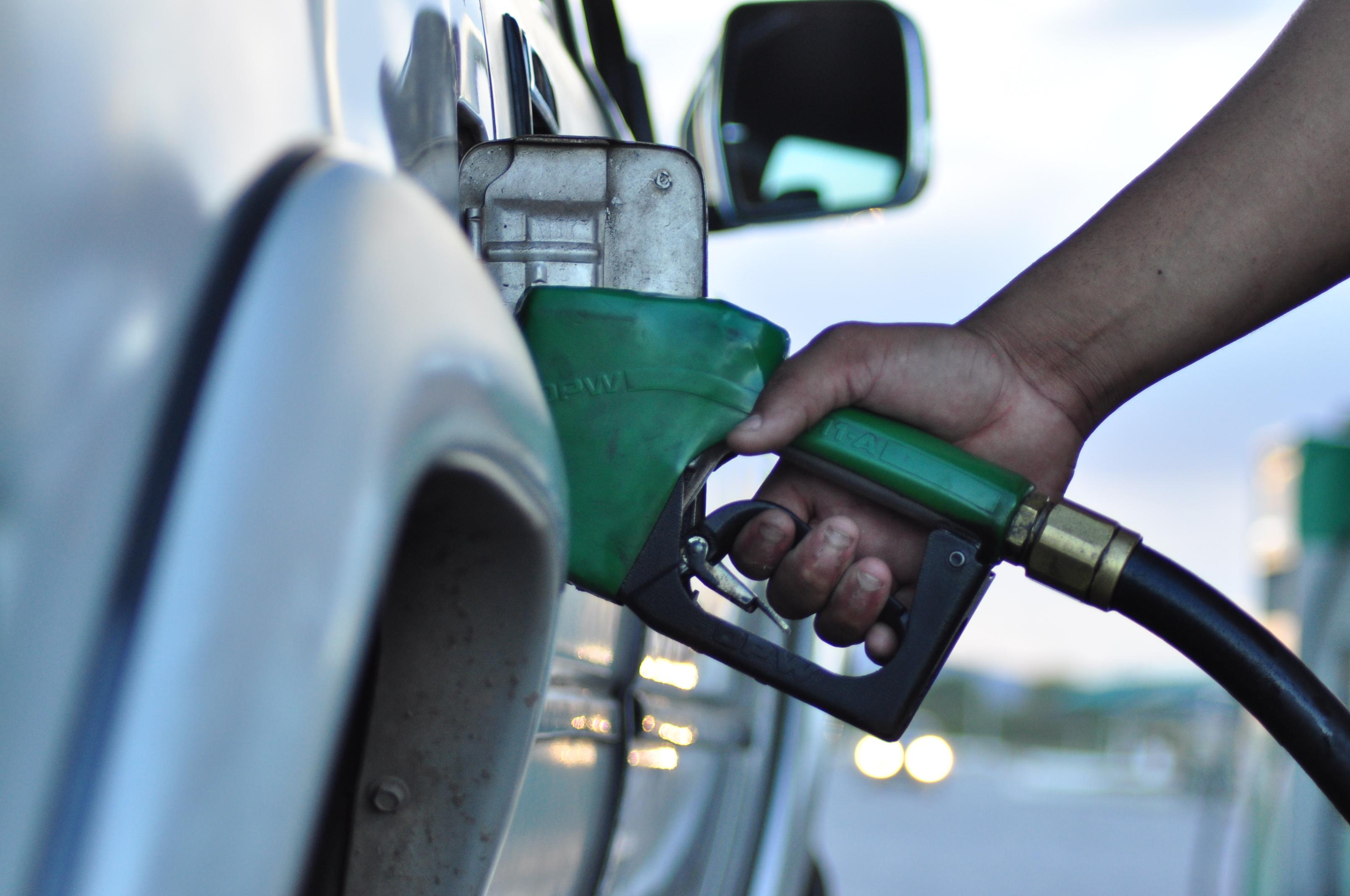 Posto de gasolina 17