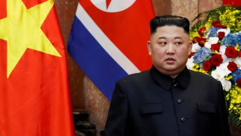 86081936 file photo north koreas leader kim jong un is seen at the president palace in hanoi vi