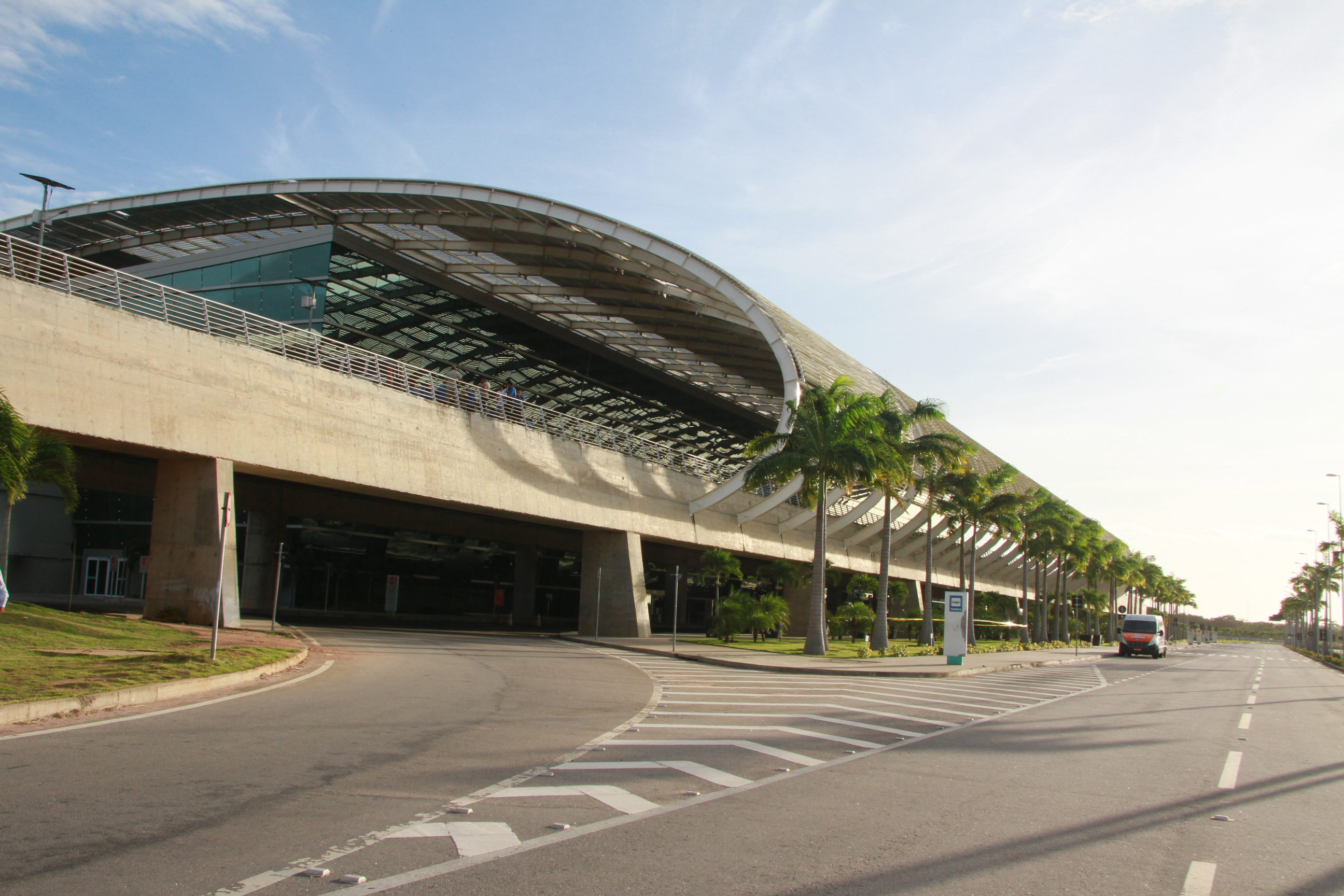 Aeroporto São Gonçalo do Amarante 34