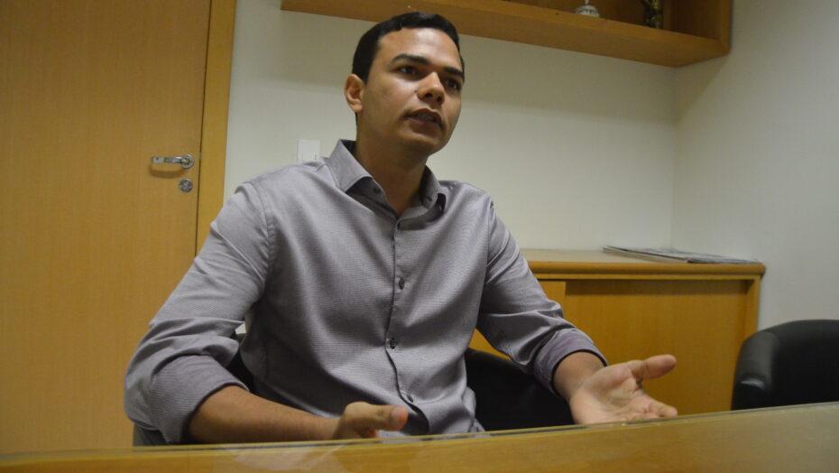 Joaz Oliveira Prefeito de Extremoz 18 e1607940440750