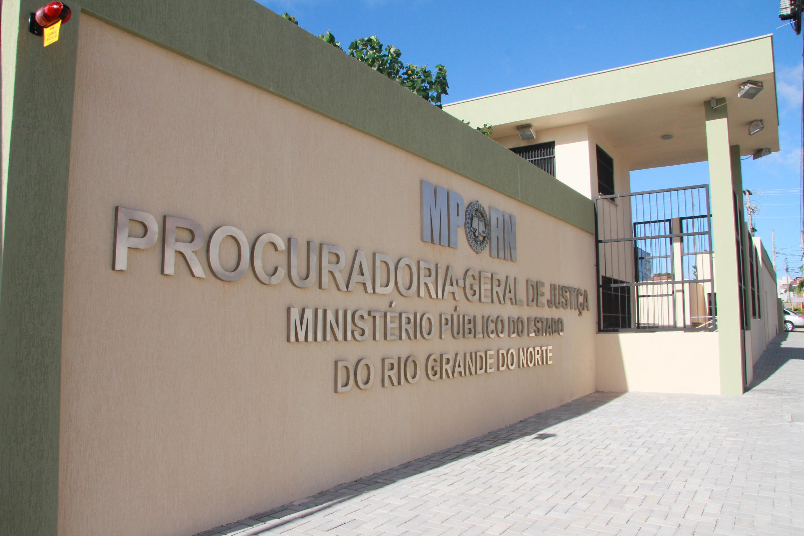 Ministério Público do RN faz balanço das ações implementadas em ...