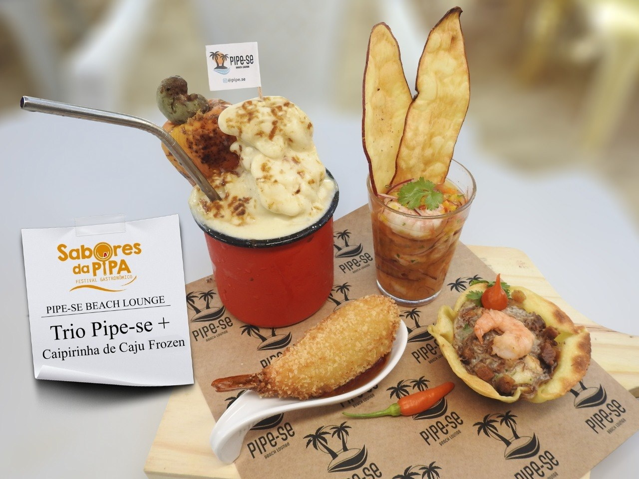 Sabores da Pipa Festival Gastronômico 11