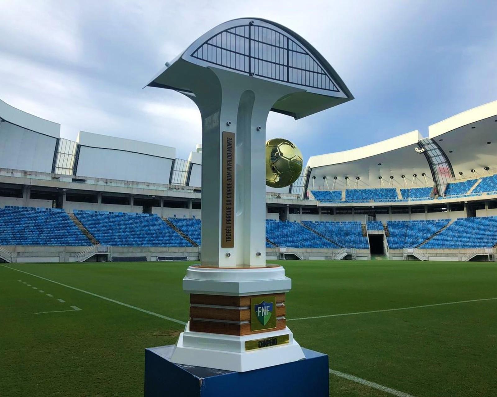 Troféu Campeonato Potiguar