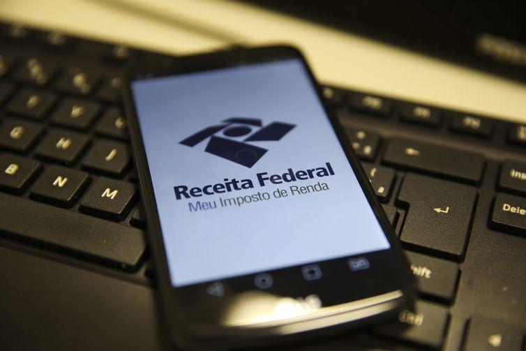 Basta acessar a página da Receita na internet para saber se teve o crédito da restituição depositado. Foto: Marcello Casal Jr/Agência Brasil