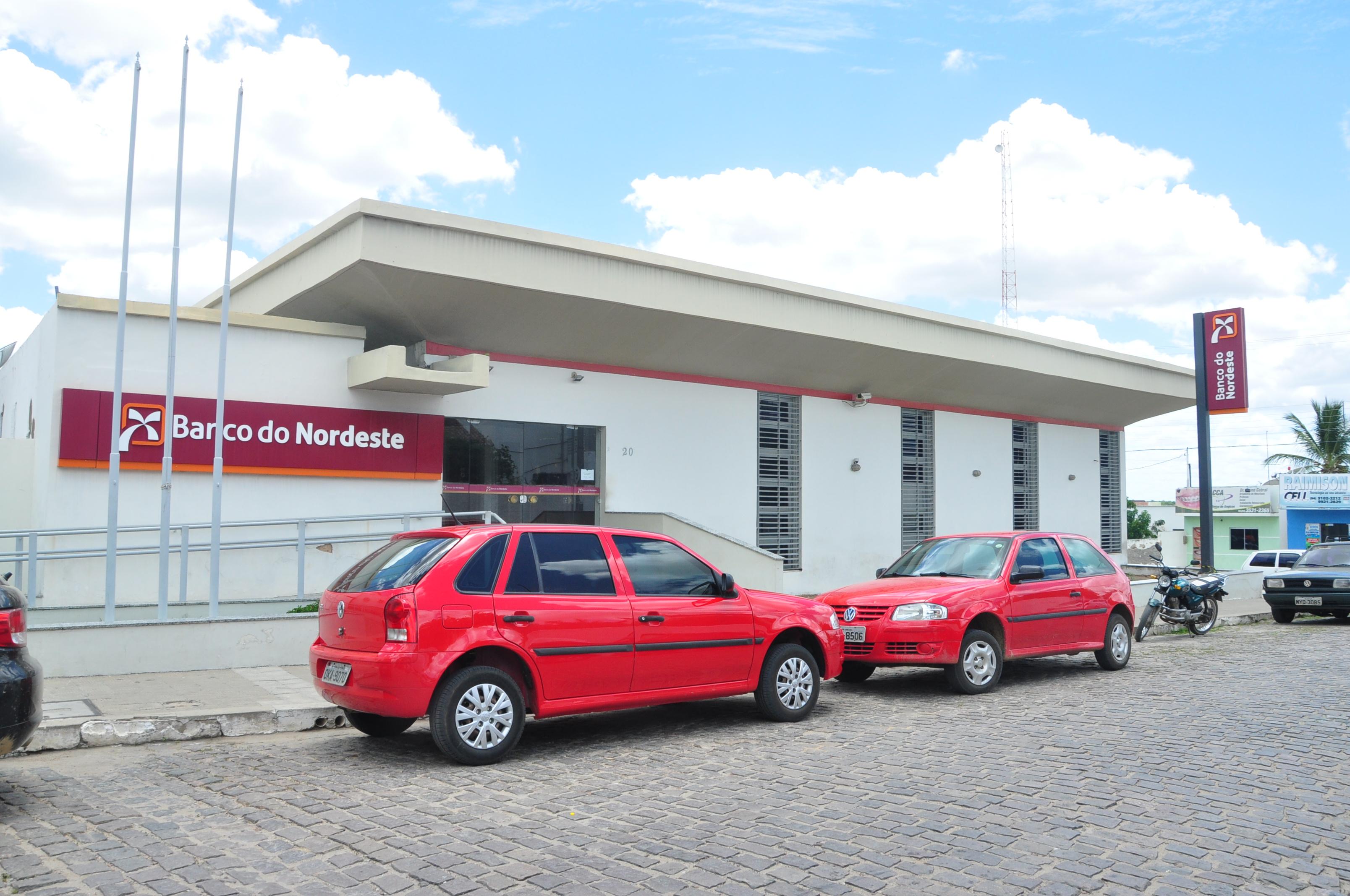 Banco do Nordeste Angicos RN 35