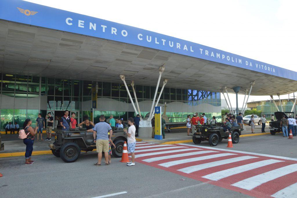 Inauguração do Centro Cultura de Parnamirim 71