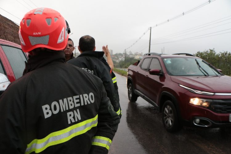 Bombeiros. Foto: Divulgação