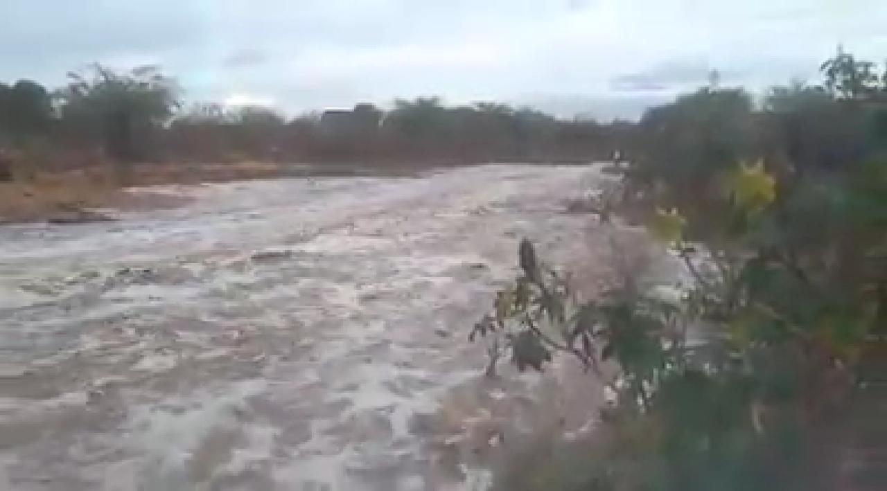 Rio Afonso Bezerra. Foto: Reprodução