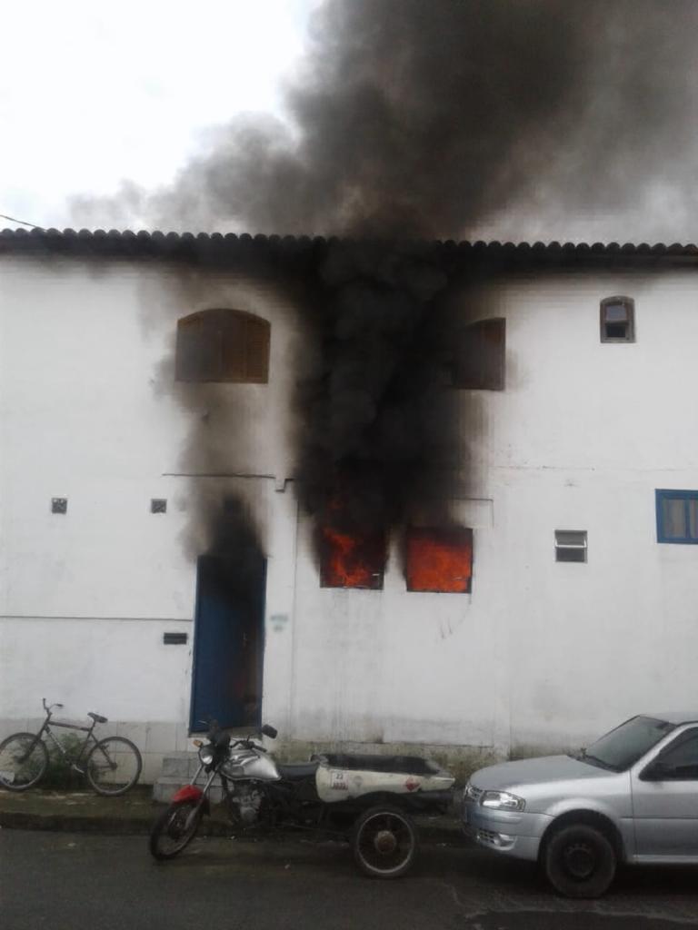 incendio casa paraty whatsapp tv rio sul 1