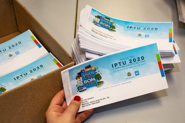 Resultado de imagem para IPTU Natal 2020