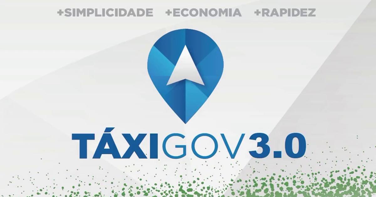 taxigov 3.0