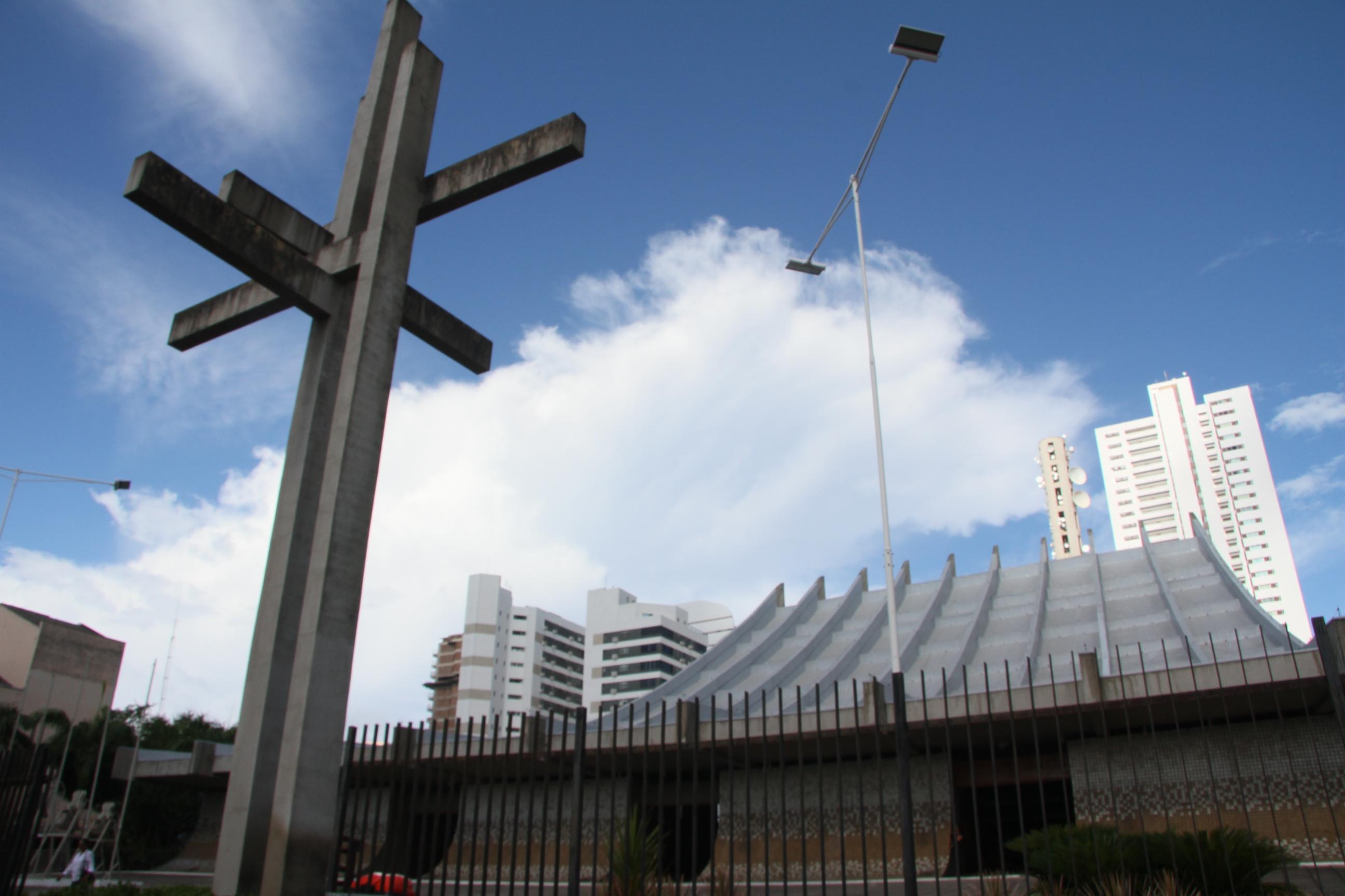 Catedral Metropolitana de Natal José Aldenir 16