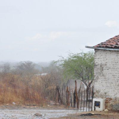 Chuva no Sertão 25