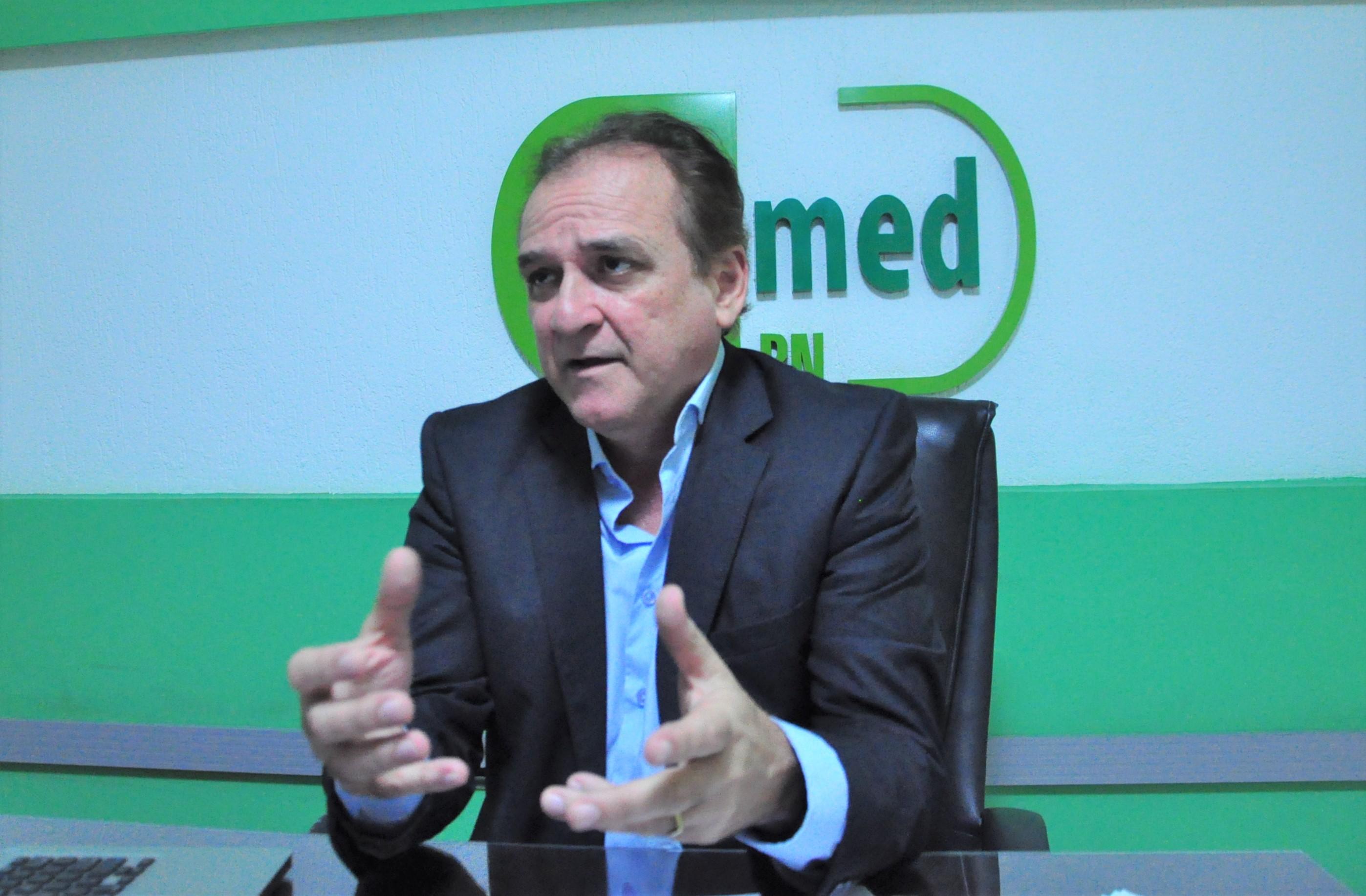 Dr Geraldo Ferreira Sinmed RN 7 1