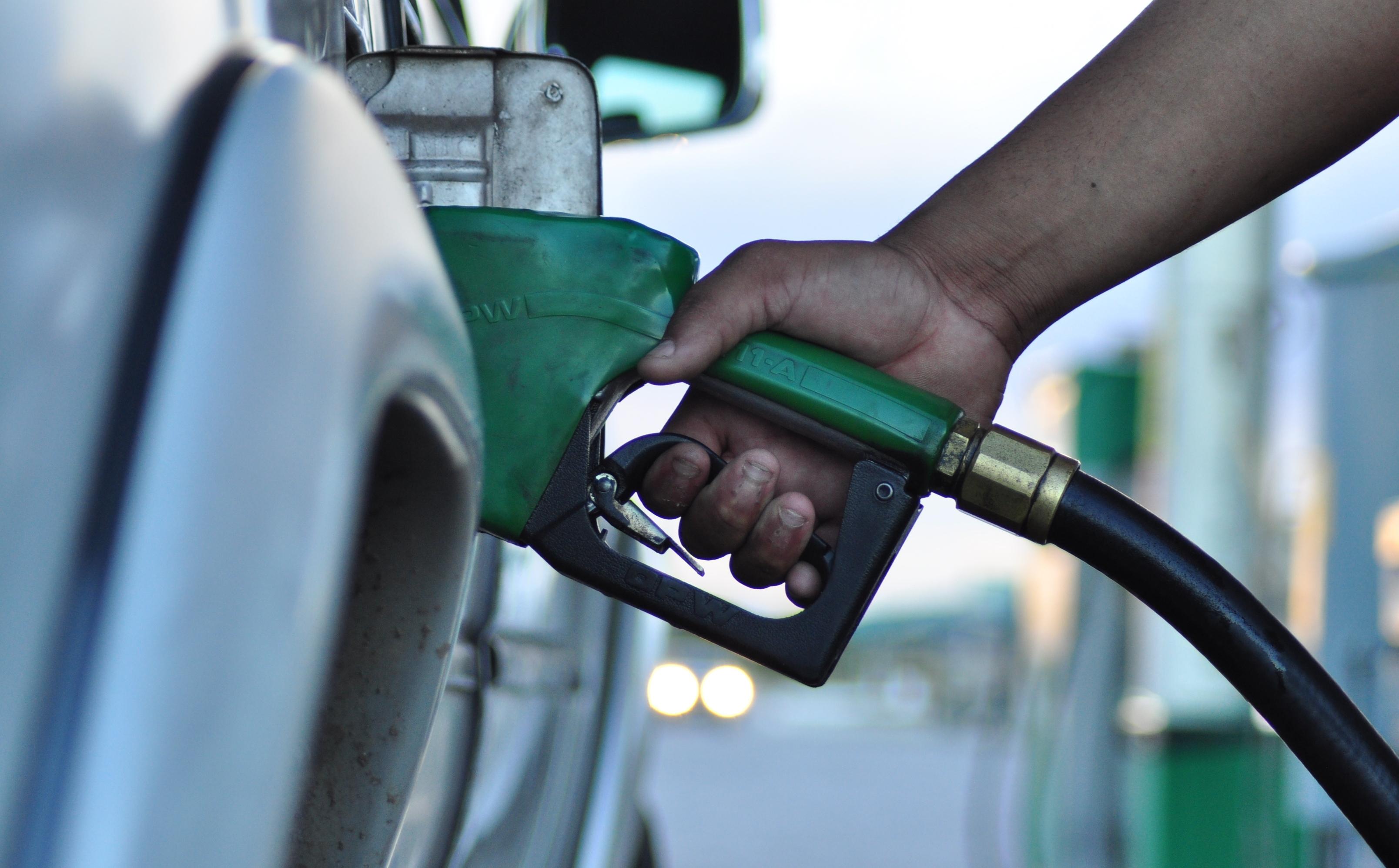 Posto de gasolina 19