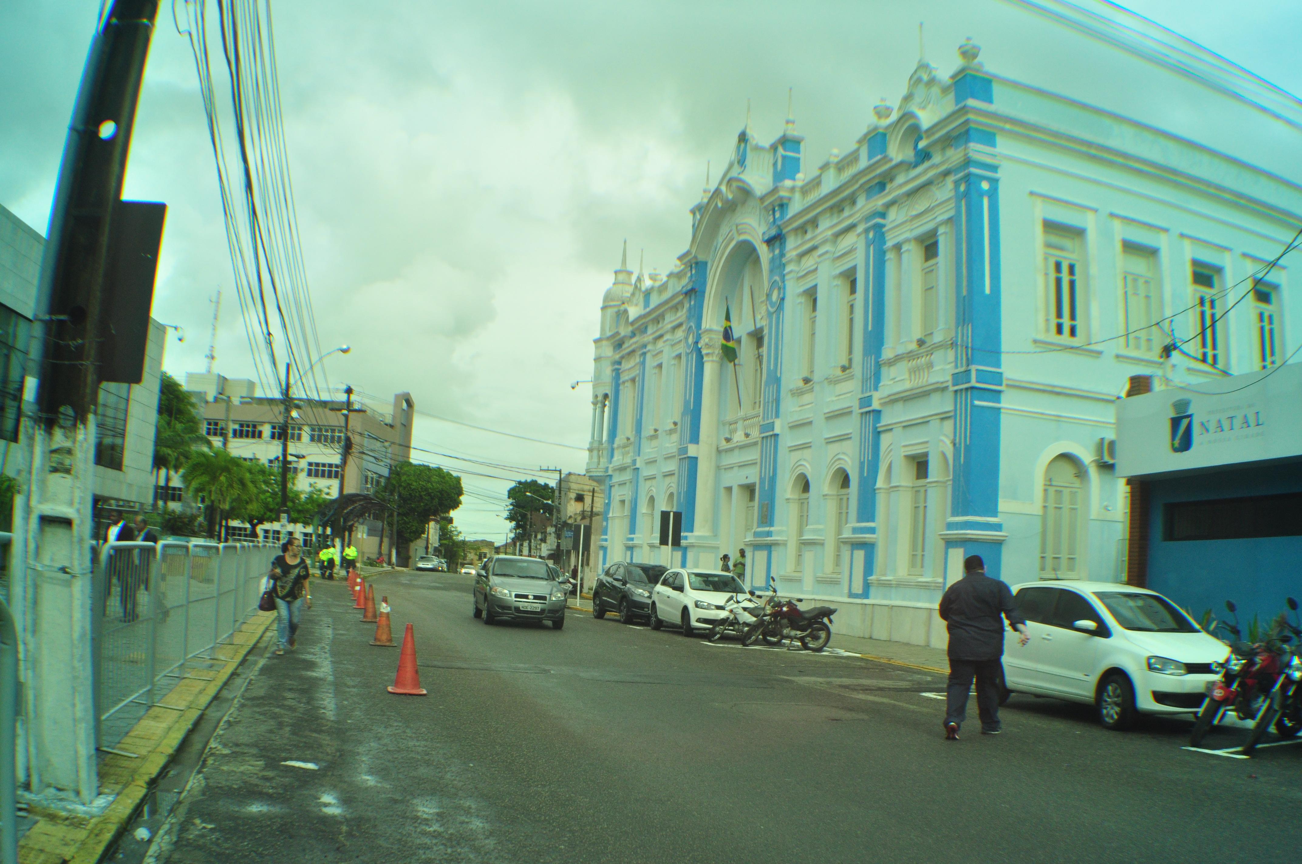 Prefeitura do Natal 16
