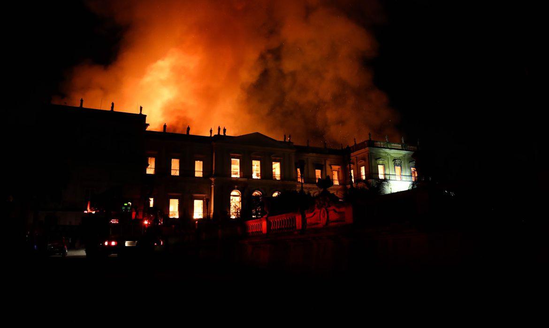 incendiomuseunacional