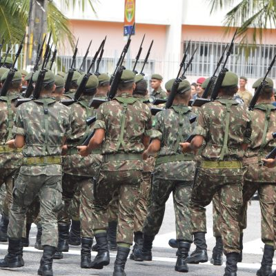 7 de setembro 2018 Exército Brasileiro 1048