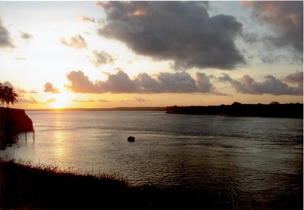 Acarízia Silva Tibau do Sul.Acarízia Silva