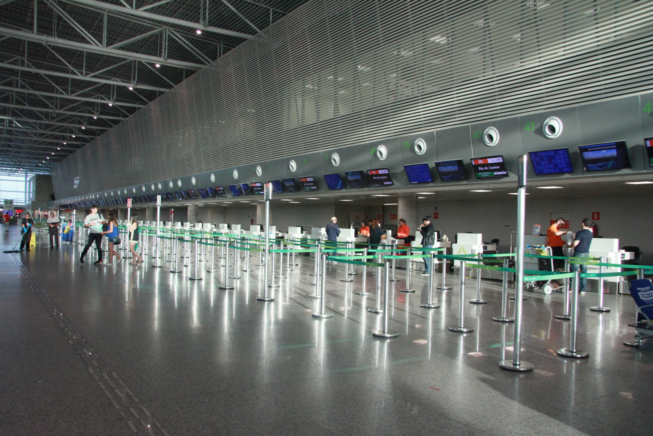 Aeroporto São Gonçalo do Amarante 11 scaled